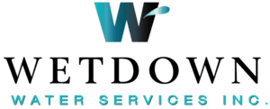 wetdown water services inc.
