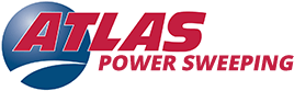 Atlas Power Sweeping logo