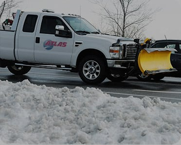 snow clearing and ice management